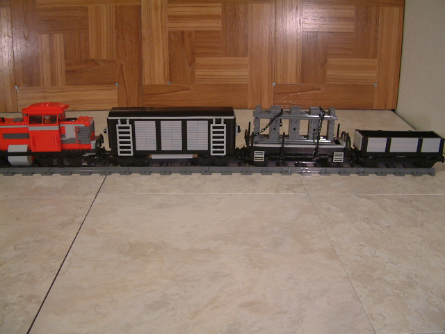 Lego train cars, custom lego moc train boxcar flatbed, lego moc train cars